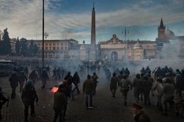 Manifestazione Nazionale Roma