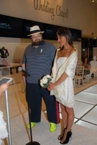 'Scene da un matrimonio' di Mario Adinolfi